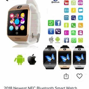 Accessories - Smart Watch